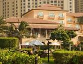 Ritz Carlton Hotel &